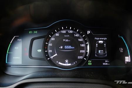 Hyundai Ioniq Phev 300