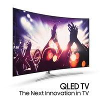 QLED es la nueva tecnología en televisores de Samsung que busca igual la calidad de los paneles OLED