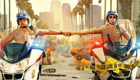'CHiPs', tráiler bochornoso de la adaptación de la popular serie de televisión