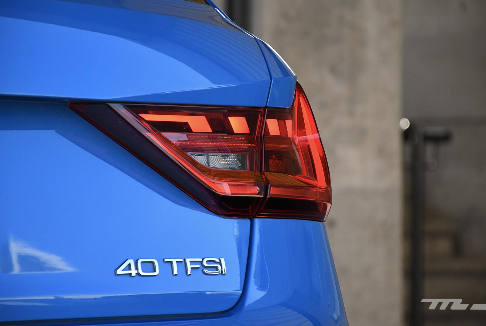 Foto de Audi A1 S-Line (prueba) (15/30)