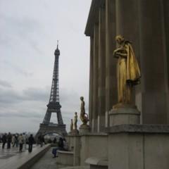 Foto 1 de 20 de la galería torre-eiffel en Diario del Viajero