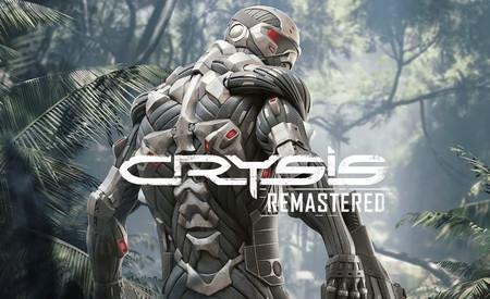 Si el tráiler de lanzamiento de Crysis Remastered para Switch no te convence, tal vez lo haga su comparativa con el clásico de PC
