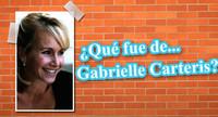 ¿Qué fue de... Gabrielle Carteris?