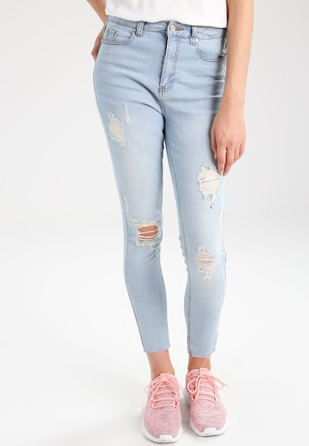 Pantalones Missguided