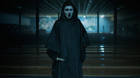 Scream Series De Miedo Para Halloween Netflix Hbo Amazon Primer Movistar