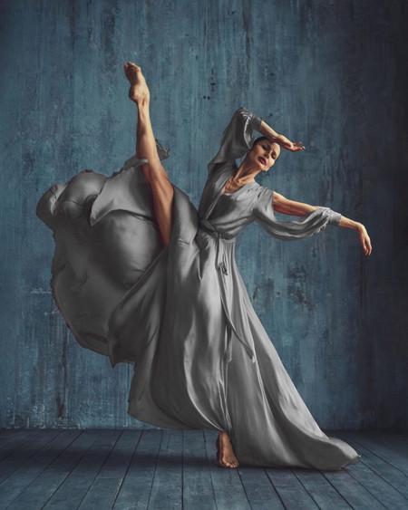 Ballerinas Levente Szabo 9