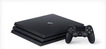 Seguro que nunca has visto la PS4 Pro tan barata: 333 euros con 10 para PSN en Mediamarkt
