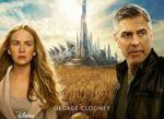'Tomorrowland: El mundo del mañana', una gran aventura que falla al final