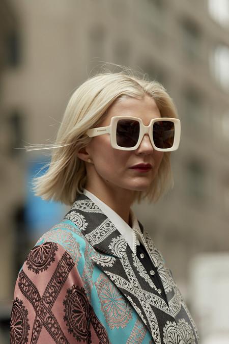 Nueve gafas de sol en tamaño XL que serán perfectas para protegerte del sol (o incluso para esconder las inmensas ojeras)
