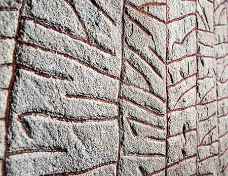 La piedra de Rök tiene una inscripción de hace más de mil años que alude al temor a una catástrofe medioambiental