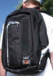 AMP Pocket, la mochila autónoma