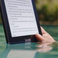 Ofertas Prime Day: Kindle Paperwhite resistente al agua a precio mínimo