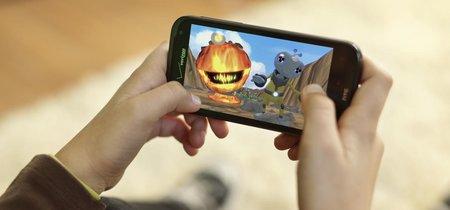 Los adaptaciones de juego de consola a móvil y su deuda pendiente: una buena jugabilidad