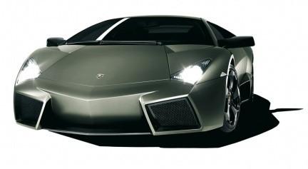 Lamborghini Reventón, la galería de imágenes a alta resolución