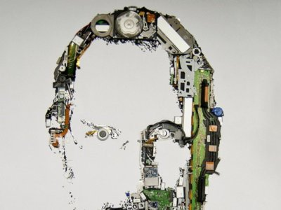 Steve Jobs ha supervisado los lanzamientos y mejoras de los próximos cuatro años