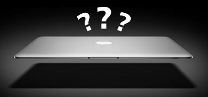 Todo lo que queríais saber sobre el MacBook Air y no os atrevisteis a preguntar