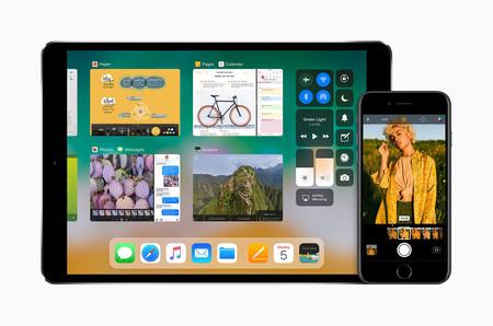 iOS 11 fecha de lanzamiento