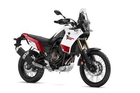 Yamaha Xtz700 Tenere 2019 1