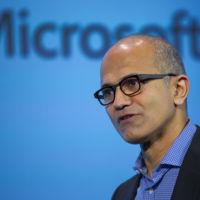Satya Nadella CEO de Microsoft está de visita hoy en Colombia
