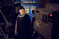 Aniversario 'Doctor Who': 'An Adventure in Space and Time'