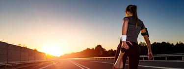 Cinco trucos de motivación para regresar a nuestro entrenamiento habitual