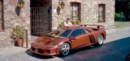 Lamborghini Coatl 3
