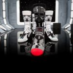 The Uncommon Force de los calcetines Stance x Star Wars, porque la fuerza está en tus pies