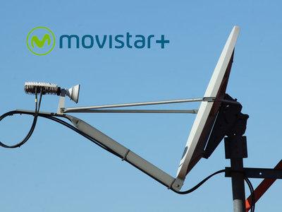 El paquete Familiar de Movistar+ Satélite sube de precio: cinco euros más a cambio de Movistar Deportes