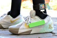No más gadgets sin energía, solo es preciso caminar