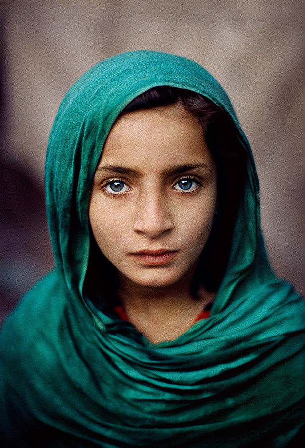 Steve Mccurry Afghanistan