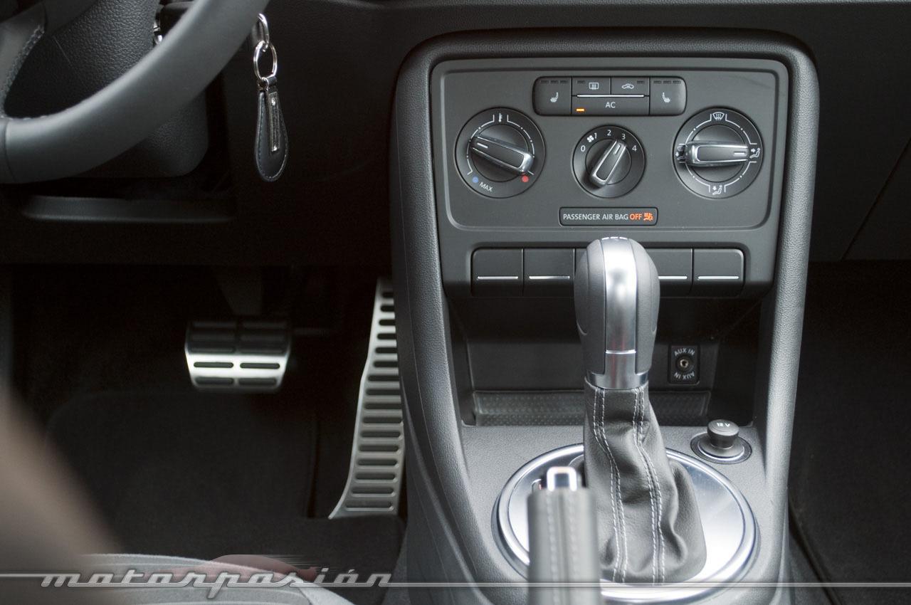Foto de Volkswagen Beetle (presentación) (23/31)