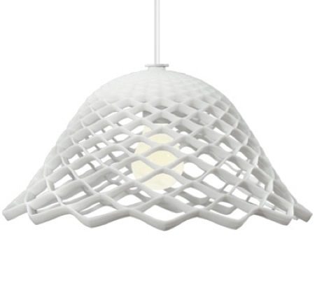 Lámpara de Fibonacci