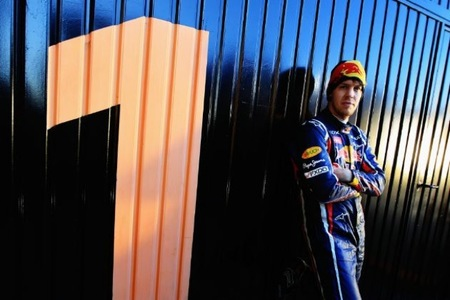 Sebastian Vettel advierte que está hambriento de victorias