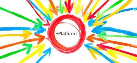 Google libera las librerías para la primera versión de la API de Google+