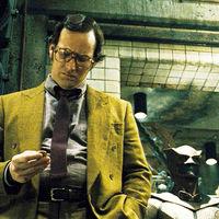 Patrick Wilson será el villano de 'Aquaman', la película de superhéroes de James Wan