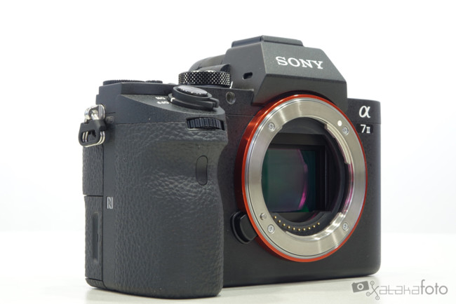Esto es lo que provocará que las cámaras sin espejo se impongan a las DSLR: la innovación