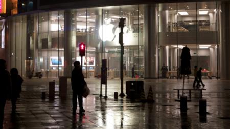 La oleada oriental: reservados 2 millones de iPhone 6 en China en sólo seis horas
