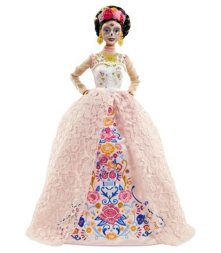 Barbie Dia De Muertos 2020 1