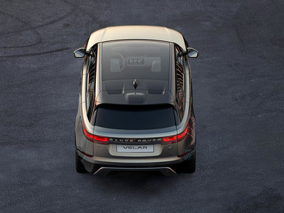 Range Rover Velar, llega un cuarto modelo a medio camino entre Sport y Evoque que promete sorprendernos