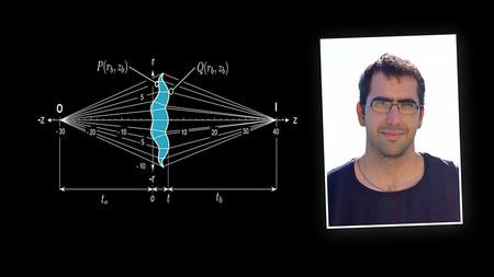 Problema Aberracion Esferica Solucion