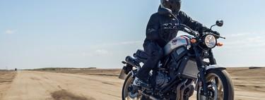 Probamos la Yamaha XSR700 XTribute: estética de XT500, 75 CV y un comportamiento excitante para el A2