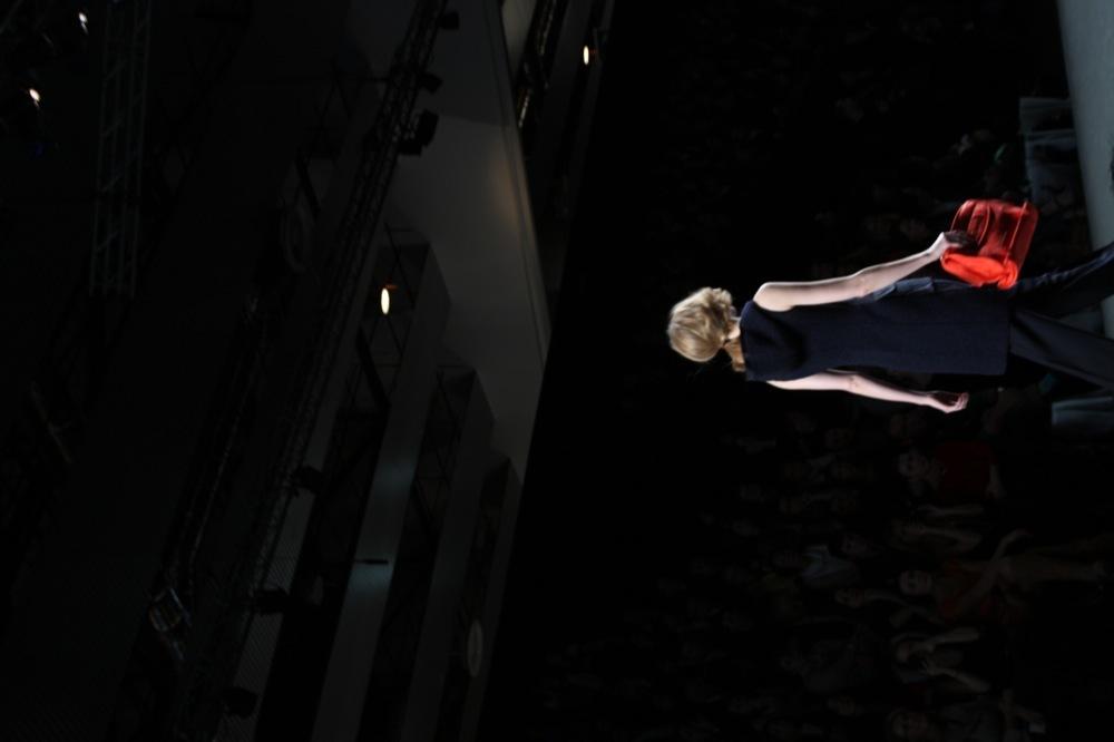 Foto de Adolfo Domínguez en la Cibeles Madrid Fashion Week Otoño-Invierno 2011/2012 (52/106)