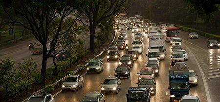 Carriles inteligentes, la solución de los creadores de Lyft para reducir los niveles de tráfico