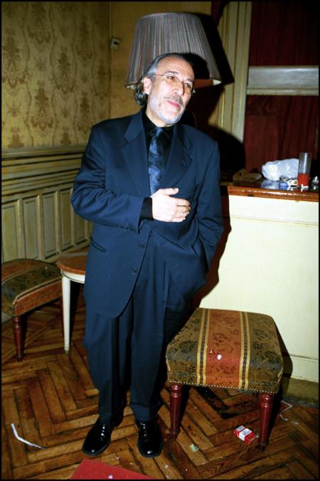 Fallece Pedro del Hierro