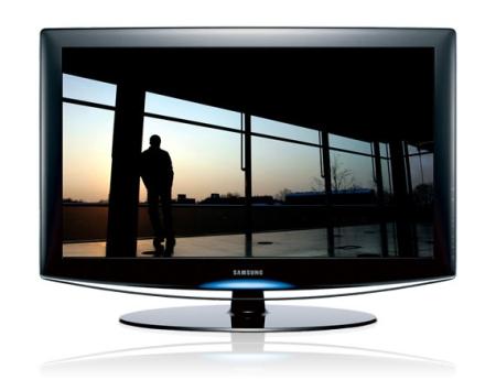 Samsung presume de ser líder en televisores en España