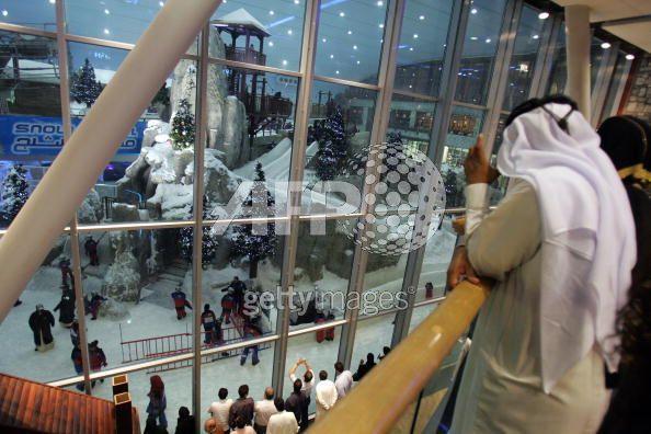 Foto de Ski Dubai imagenes (2/8)