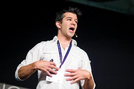 Uber rompe todos los techos en una ronda de financiación con cifras de locura