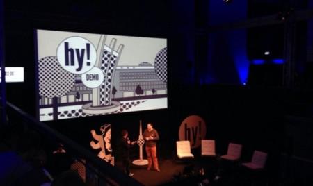 Las cinco startups más interesantes de hy! Berlín