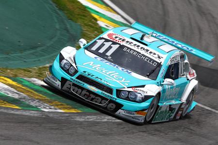 Barrichello Brasil Touring