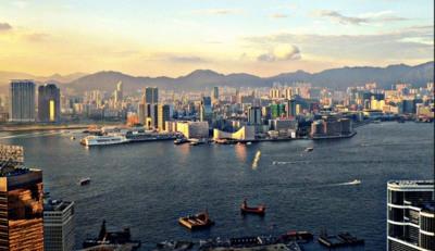 El próximo centro de datos de Apple se construirá el año que viene en Hong Kong